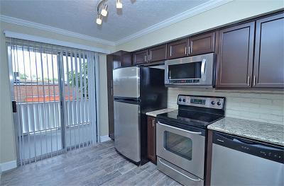 Houston Rental For Rent: 2661 Marilee Lane #3