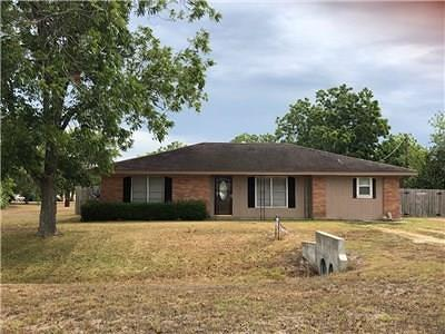 Fayette County Single Family Home For Sale: 206 E Main