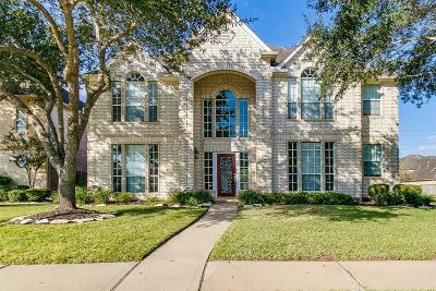 Sugar Land Single Family Home For Sale: 5238 Meadow Landing Lane
