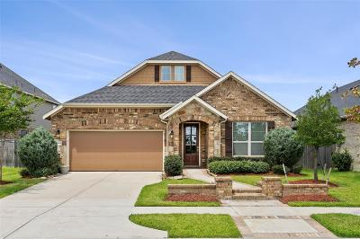 Cypress TX Single Family Home For Sale: $315,000