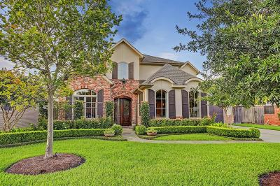 Houston Single Family Home For Sale: 6130 Inwood Drive