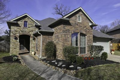 Spring Single Family Home For Sale: 28514 Russell Creek Court