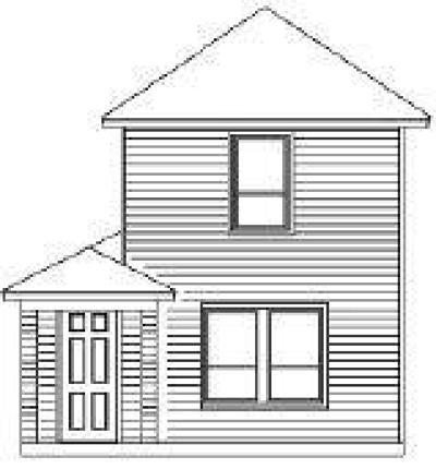 Montgomery Single Family Home For Sale: 16638 E Hammon