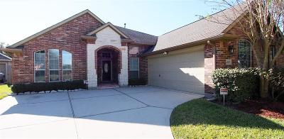 Katy Single Family Home For Sale: 25307 Walter Peak Ln
