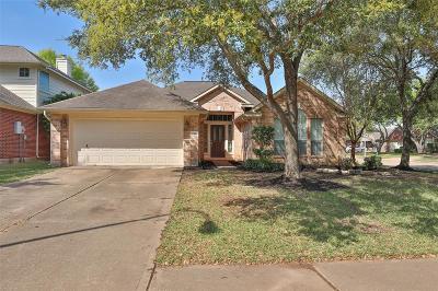 Richmond TX Single Family Home For Sale: $225,000