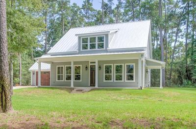 Magnolia Single Family Home For Sale: 31107 Sugar Bend Drive