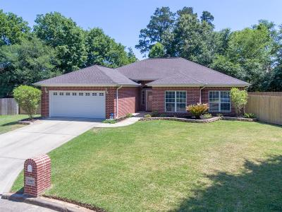 Montgomery Single Family Home For Sale: 11807 Cranberry Lane