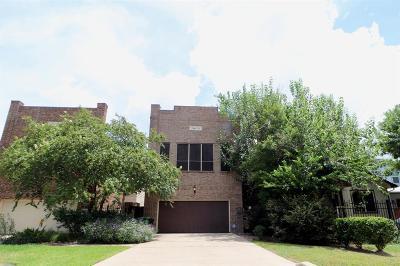 Houston Single Family Home For Sale: 716 Waverly Street #A