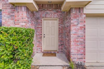 Tomball Rental For Rent: 25330 Barmby Drive