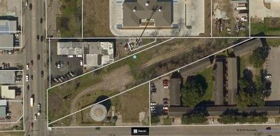 Pasadena Residential Lots & Land For Sale: S Shaver Road