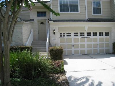 Condo/Townhouse For Sale: 13600 Breton Ridge St #22B