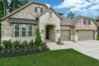 Single Family Home For Sale: 12611 Henry Court
