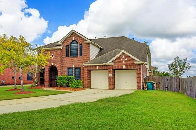 Pearland Single Family Home For Sale: 9401 Summer Sun Lane