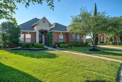 Cypress Single Family Home For Sale: 27327 Saxon Meadow Lane