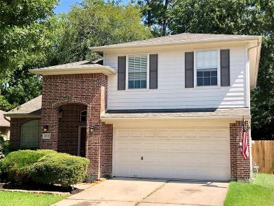 Spring Single Family Home For Sale: 6027 Knollwood Trail