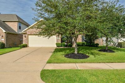 Cypress Single Family Home For Sale: 12919 Mason Terrace Lane