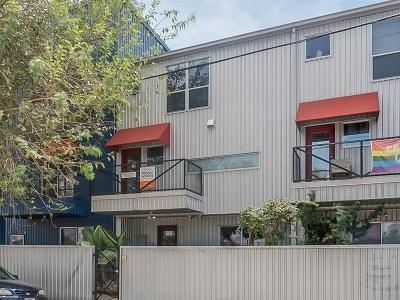 Houston Single Family Home For Sale: 811 Saulnier Street