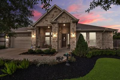 Katy Single Family Home For Sale: 5918 Green Meadows Lane