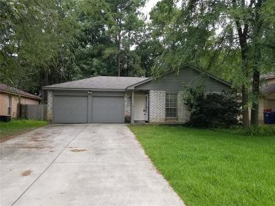 Single Family Home For Sale: 28903 Champion Oaks Drive