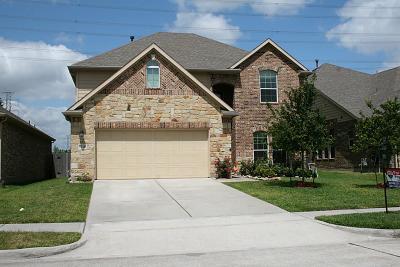 Pasadena Single Family Home For Sale: 1118 Nantucket Street
