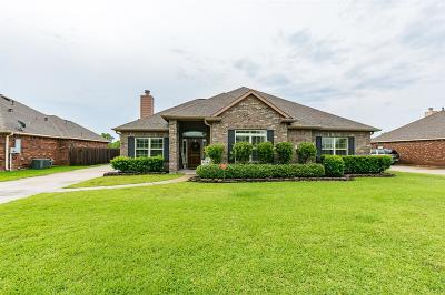 Dayton Single Family Home For Sale: 511 Ripkowski Drive