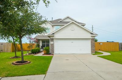 Richmond Single Family Home For Sale: 6647 Colonial Rose Lane