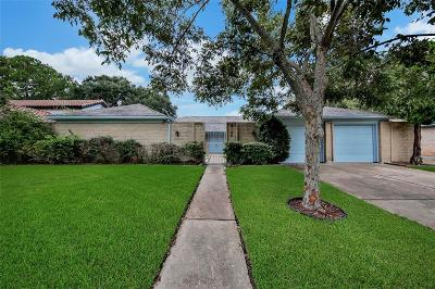 Houston Single Family Home For Sale: 9122 Petersham Drive