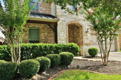Kingwood Single Family Home For Sale: 21314 Bishops Mill Court