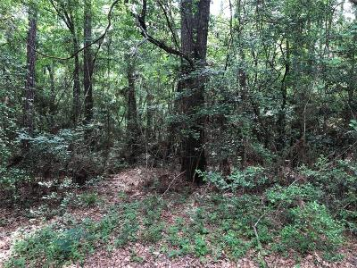 Magnolia Residential Lots & Land For Sale: Lot 97 Pipestem
