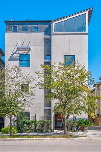 Midtown Condo/Townhouse For Sale: 113 Tuam Street