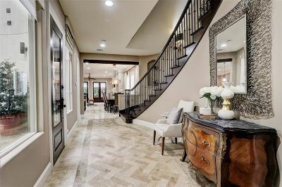 Houston Single Family Home For Sale: 5419 Feagan Street