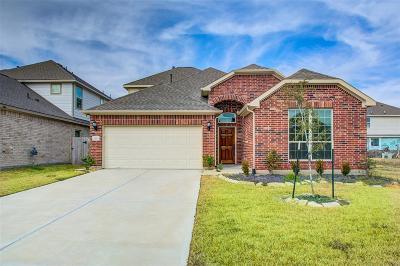 Missouri City Single Family Home For Sale: 2023 Argos Drive