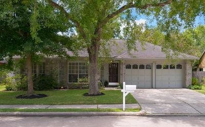 League City Single Family Home For Sale: 613 Landing Boulevard