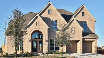 Pearland Single Family Home For Sale: 13613 Aspen Ridge Lane