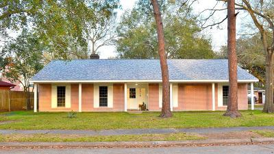 Single Family Home For Sale: 2018 Westlake Road