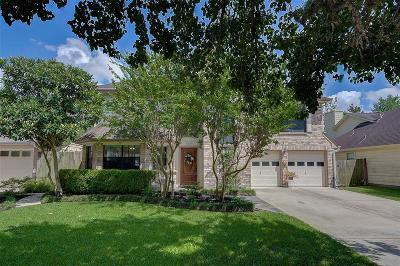 Sugar Land Single Family Home For Sale: 4630 Sunshine Drive