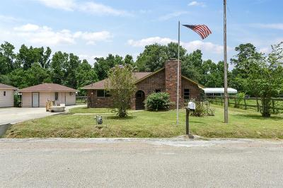 Single Family Home For Sale: 12826 Hill Drive