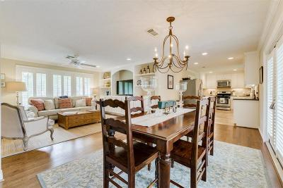 Houston Single Family Home For Sale: 5434 Judalon Lane