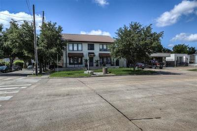 Houston Single Family Home For Sale: 701 W Gray Street #5