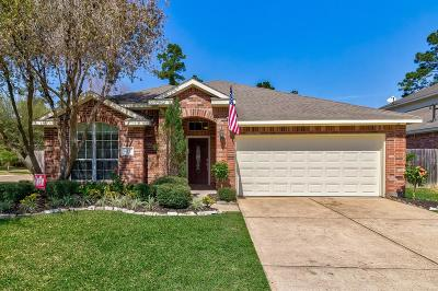 Cypress Single Family Home For Sale: 16122 Barngate Court
