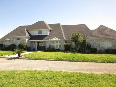 Lee County Country Home/Acreage For Sale: 2824 County Road 117