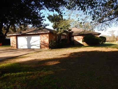 Single Family Home For Sale: 10610 Cossey Road