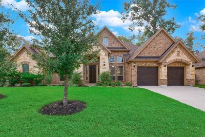 Conroe Single Family Home For Sale: 2035 Doolan Drive