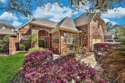 Windrose Single Family Home For Sale: 20418 Garden Wind Court