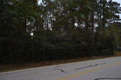 Spring Residential Lots & Land For Sale: Pin Oak Lane