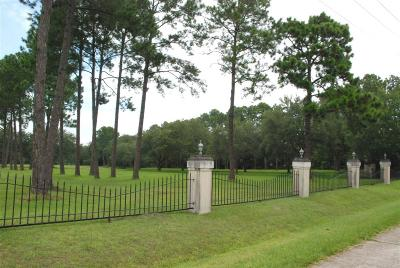 Friendswood Residential Lots & Land For Sale: 910 Falling Leaf Drive