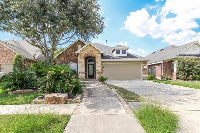 Humble Single Family Home For Sale: 14403 Lantana Branch Lane