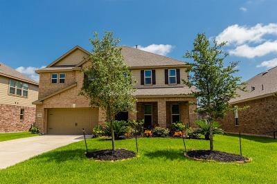 Pearland Single Family Home For Sale: 3299 Havenwood Chase Lane