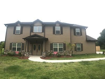 La Porte Single Family Home For Sale: 11721 Sunset Rg