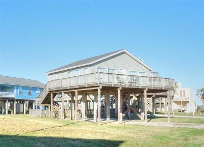 Surfside Beach Single Family Home For Sale: 119 Point Lafitte Court